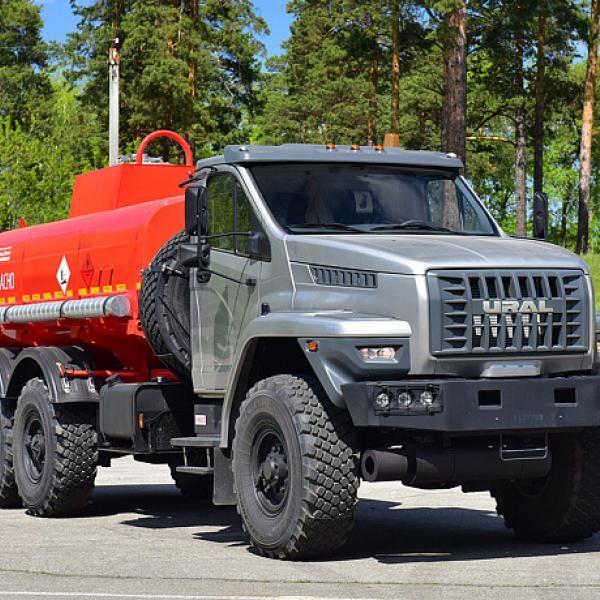 Автозавод «Урал» представит в Республике Казахстан спецтехнику для нефтегазовой отрасли - TexUral - Запчасти для автомобилей Урал