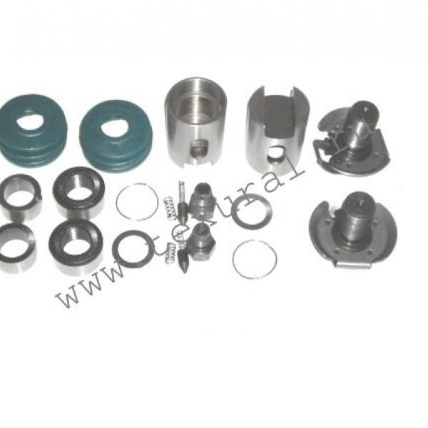 Рем. комплект клинового механизма (Винты + пыльники + поршни + регул. винты + зубч.колесо)-TexUral