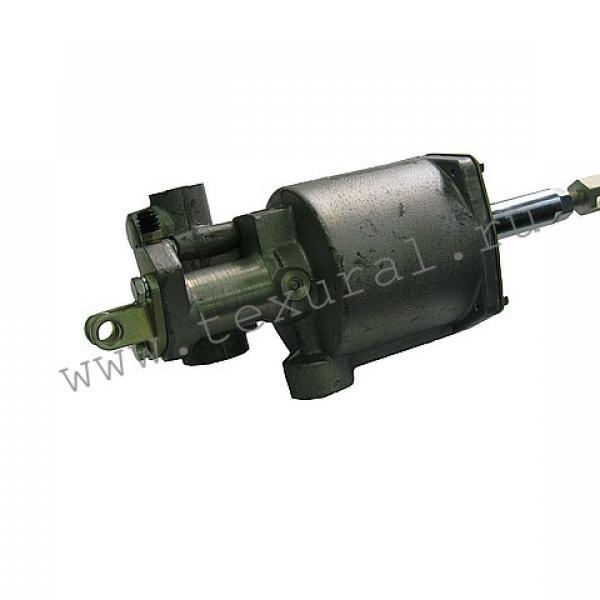 Пневмогидроусилитель привода сцепления (нового образца) ПГУ (11.1602410-10)(Китай)-TexUral