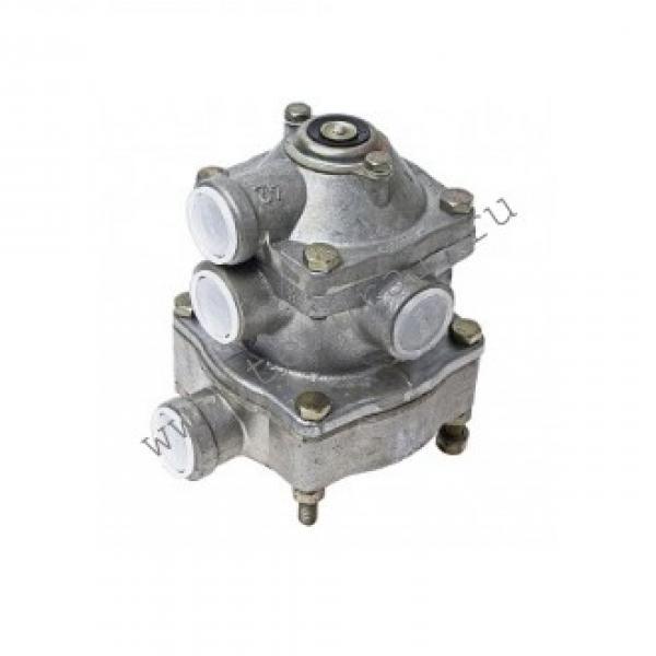 Клапан управления прицепа 2-х проводный (ПААЗ)-TexUral
