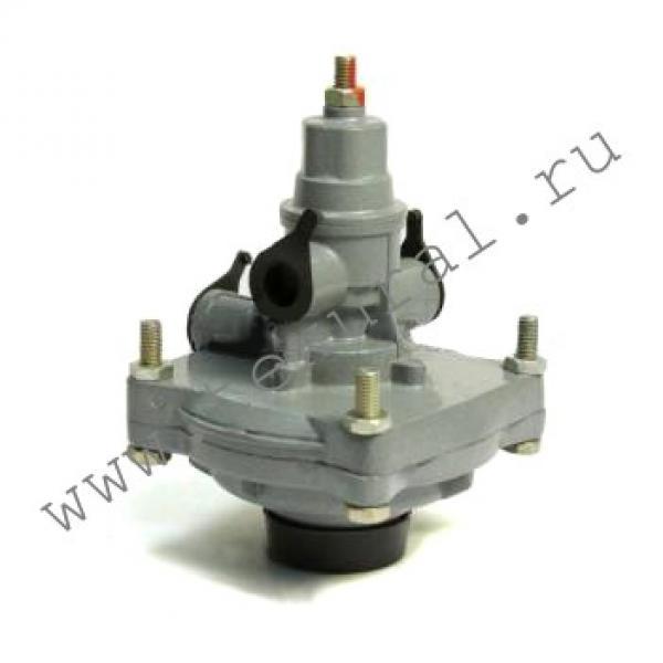 Клапан управления прицепа 1-о проводной  (РААЗ)-TexUral