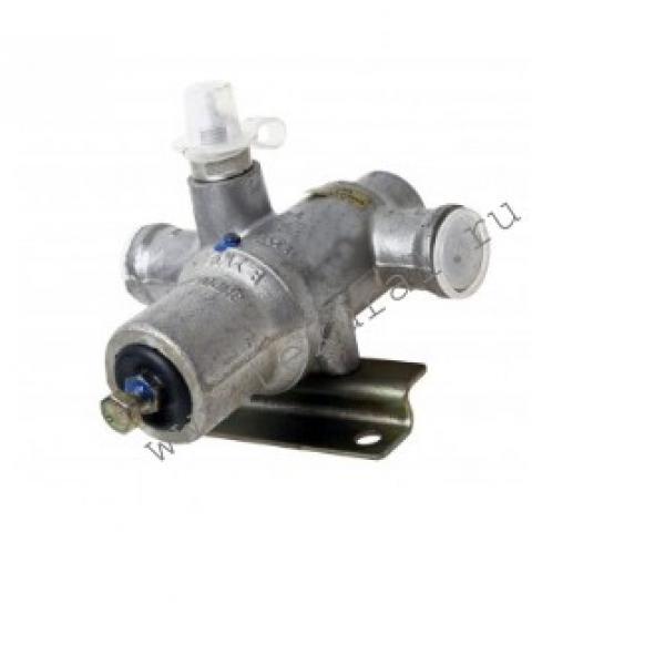 """Регулятор давления воздуха """"универсальный""""(УРАЛ с двигателем ЯМЗ-236,238, КАМАЗ-740) -TexUral"""
