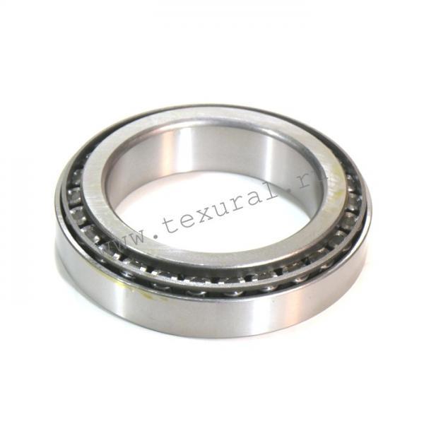 Подшипник роликовый конический повышенной грузоподъёмности (ступица колеса)-TexUral