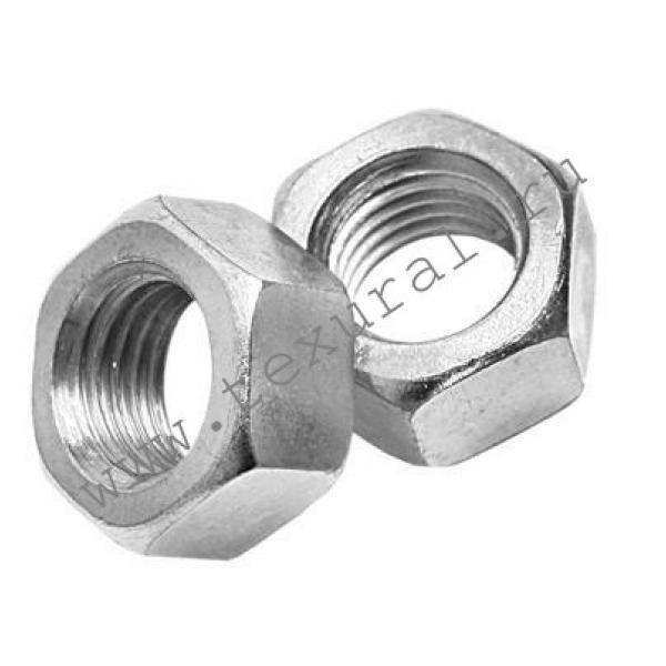 Гайка шпильки колеса наружняя правая (М20*1,5) под ключ 38-TexUral