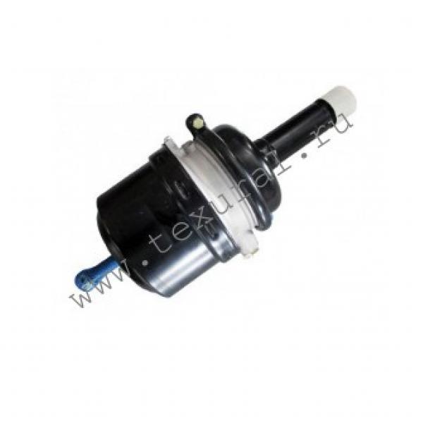 Камера тормозная правого колеса (средний и задний мост, пневмотормоза)(ан.WABCO)-TexUral