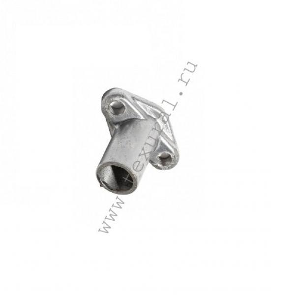 Патрубок воздухоподводящий (алюминий) -TexUral