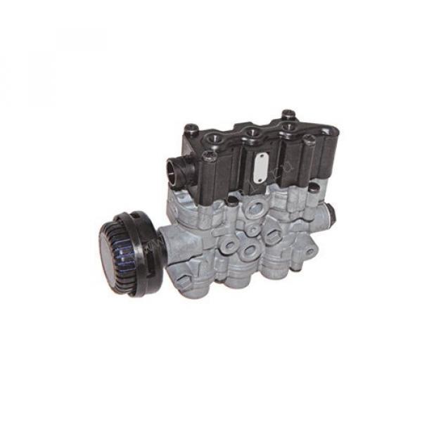 Клапан электромагнитный на подкачку колёс (WABCO) -TexUral