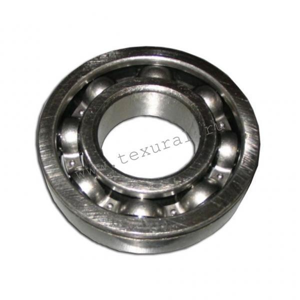 Подшипник шариковый радиальный с канавкой на наружном кольце (коробка раздаточная)-TexUral